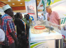 Tanzania Poultry Show 2016
