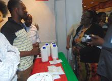 Tanzania Poultry Show 2016